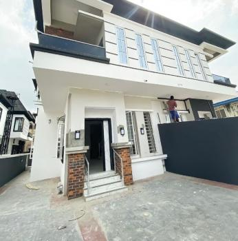 Brand New Property, Chevy View Estate, Lekki, Lagos, Semi-detached Duplex for Rent