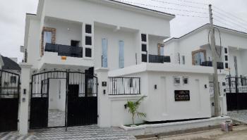 Newly Built Property, Osapa, Lekki, Lagos, Semi-detached Duplex for Rent