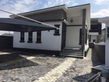 Newly Built and Well Finished 3bedroom Fully Detached Bungalow with a Room Bq, Unity Homes, Thomas Estate, Ajah, Lagos, Detached Bungalow for Sale