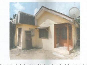 Block of Seven Flats, Wilson Abali Street, Rumueme, Port Harcourt, Rivers, Block of Flats for Sale