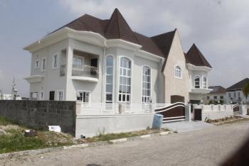 5 Bedroom for Rent, Orchid Road, Lekki, Lagos, Detached Duplex for Rent