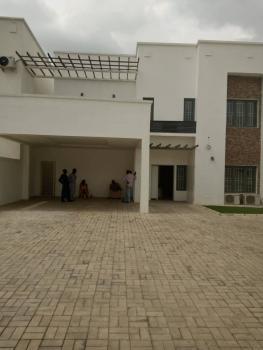 4 Bedroom Duplex in a Serene Neighborhood, Utako, Abuja, Semi-detached Duplex for Sale