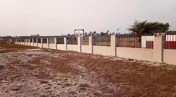 Your Dream Land Estate with Full Plot Measuring 600sqmts, Lapekun, Ibeju Lekki, Lagos, Residential Land for Sale