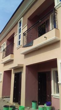 Brand New Exotically Finished Mini Flat Apartment, Ogba, Ikeja, Lagos, Mini Flat for Rent