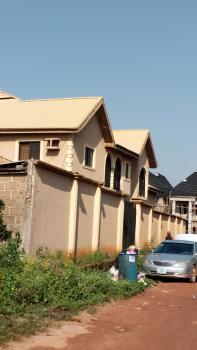 4 Bedroom Duplex with 2units of 3bedroom Flats, Ifako Ijaiye Obawole, Ijaiye, Lagos, Detached Duplex for Sale