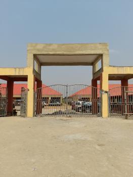 Naowa Mega Plaza, Naowa Mega Plaza, Ojo Iba/ Isheri Lasu Rd Before Alaba Int Market, Iba, Ojo, Lagos, Shop for Sale