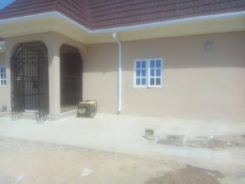 Newly Built Self Contained, Oroki Estate, Osogbo, Osun, Self Contained (single Rooms) for Rent