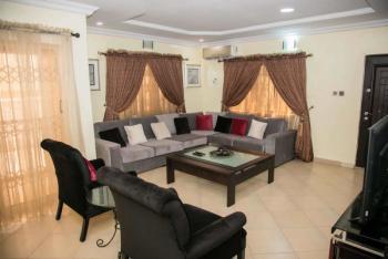2 Bedroom Flat, Bode Thomas, Surulere, Lagos, Flat Short Let