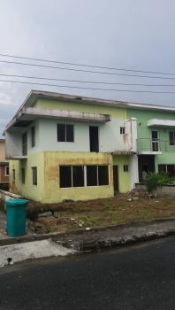 4 Bedroom Semi Detached House, Sapphire Garden, Awoyaya, Ibeju Lekki, Lagos, Semi-detached Duplex for Sale