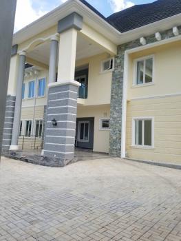 Lovely Majestic House, Guzape District, Abuja, Detached Duplex for Sale
