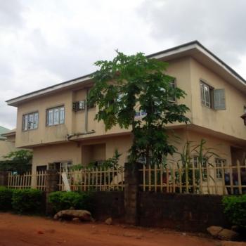 Unique, Multi-purpose Property, Summit Junction, Asaba, Delta, Detached Duplex for Sale
