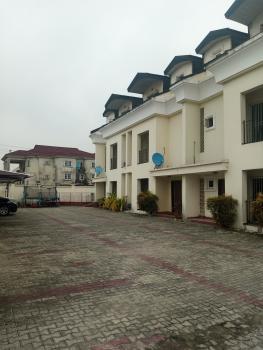 4bedroom Duplex in Lekki, Lekki, Lekki Phase 1, Lekki, Lagos, Terraced Duplex for Rent
