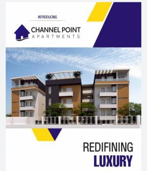 2 Bedroom Apartment Off-plan Sales, Victoria Island (vi), Lagos, Flat for Sale
