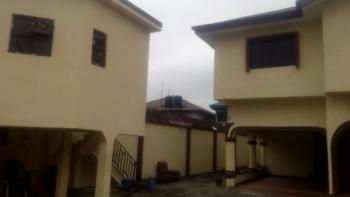 5 Bedroom Duplex with Bq, 20 Emma Avenue, Elelenwo, Obio-akpor, Rivers, Detached Duplex for Sale