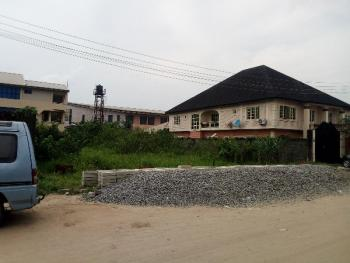 Plot of Land  800sqm., Prayer Estate Gra, Amuwo Odofin, Lagos, Residential Land for Sale
