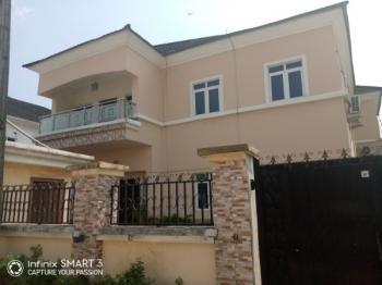 5bedroom Detached Duplex with Bq, Idado, Lekki, Lagos, Detached Duplex for Rent