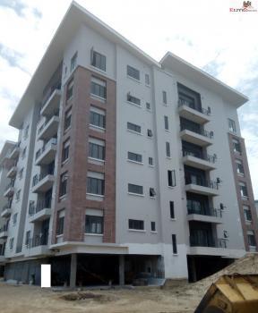 New 3 Bedroom Luxury Apartment Fully Serviced, Off Kusenla Road, Ikate Elegushi, Lekki, Lagos, Flat for Sale