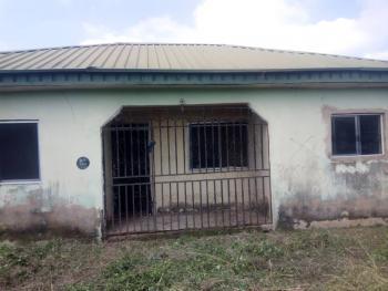 2 Bedrooms Self Compound, Aroromakinde  Ojoo, Ibadan, Oyo, Detached Bungalow for Sale