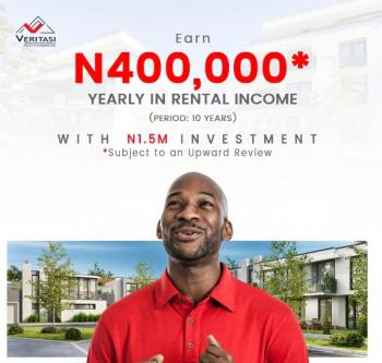 House, Ajah, Lagos, House for Rent