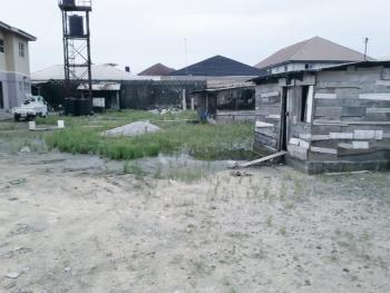 a Full Plot of Land at Seasidr Estate Badore , Ajah, Badore, Ajah, Lagos, Residential Land for Sale