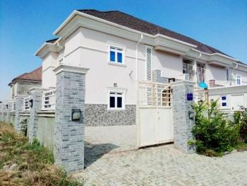 Brand New 4 Bedroom Semi-detached Duplex, Galadimawa, Abuja, Semi-detached Duplex for Sale