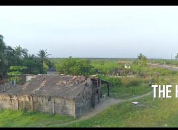 Ibeju Royal Court Yard, Akodo Ise, Ibeju Lekki, Lagos, Mixed-use Land for Sale