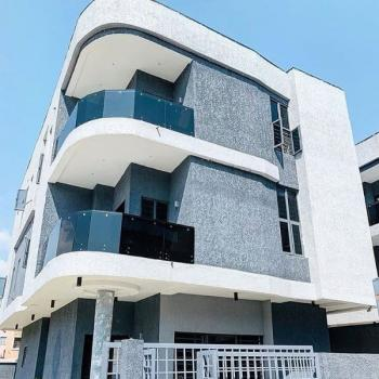 5 Bedroom Fully Detached Duplex with Bq, Ikate Elegushi, Lekki, Lagos, Detached Duplex for Sale