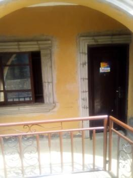 Decent Portable 2bedroom Flat with 2toilets Close to The Main Road, Igando Rd Pako Bus Stop, Ikotun, Lagos, Flat for Rent