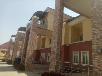 a Mini Estate Comprising 4 Units Standard Duplexes, Katampe Extension, Katampe, Abuja, Terraced Duplex for Sale