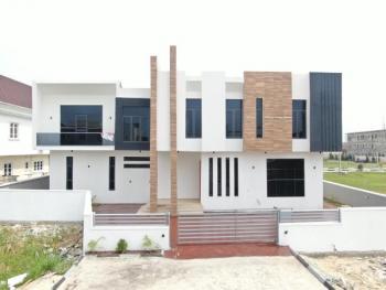 4 Bedroom Detached Duplex with Bq, Lekki, Lagos, Detached Duplex for Sale