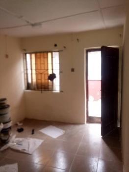 Superb Mini Flat Apartment, Alagomeji, Yaba, Lagos, Mini Flat for Rent