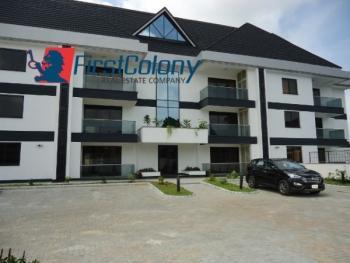 Luxury, Ample, and Serene 3 Bedroom Apartment (pent-floor), Off Bourdillon Road, Old Ikoyi, Ikoyi, Lagos, Flat for Rent