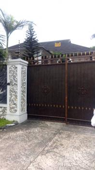 Executive Luxury Detached 7 Bedroom Duplex Bq on 4plot of Land with Swimming Pool for Sale, Somitel Peter Odili, Port Harcourt, Rivers, Detached Duplex for Sale