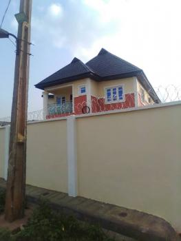 2 Units of 2 Bedroom Flats and 2 Units of a Room and Parlor Self Contained, Igodo, Magboro, Ogun, Detached Duplex for Sale