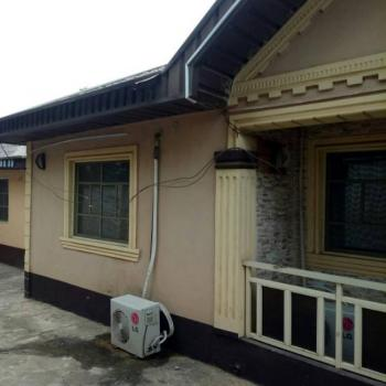3 Bedroom, 2nos 2bedroom, a Self Contained and 3 Shops All on a Plot of Land, Erunwe Ota -ona, Erunwen, Ikorodu, Lagos, Block of Flats for Sale