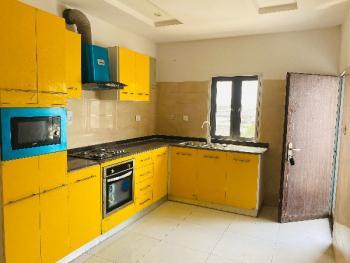 3 Bedrooms Apartment, Richmond Gates Estate, Ikate Elegushi, Lekki, Lagos, Flat for Rent