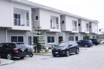 Newly Built 3 Bedroom Terrace Duplex, Ikate Elegushi, Lekki, Lagos, Terraced Duplex for Sale