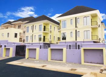 4-bedroom Semi-detached Duplex with a Room Servant Quarter, Off Whitesand Street, Lekki, Lagos, Semi-detached Duplex for Sale