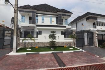 Tastefully Finished 4 Bedroom Semi Detached Duplex, Chevy View Estate, Lekki, Lagos, Semi-detached Duplex for Sale