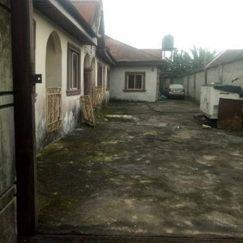 Deed of Conveyance House, Eneka Rivers State, Obio-akpor, Rivers, Block of Flats for Sale