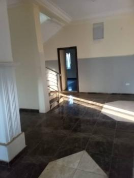 5 Bedroom Fully Detached Duplex, Burkinafado Street, Efab Metropolis Karsana., Karsana, Abuja, Detached Duplex for Sale