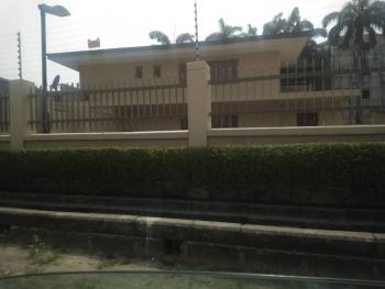 4 Bedroom Detached House with Swimming Pool, Off Macpherson, Old Ikoyi, Ikoyi, Lagos, Detached Duplex for Sale