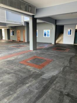 Newly Built 2 Bedroom Apartment, Oral Estate Before Mega Chicken, Ikota Villa Estate, Lekki, Lagos, Block of Flats for Sale