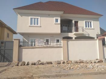 Prime House, Off Apo Road Nepa Junction., Apo, Abuja, Detached Duplex for Sale