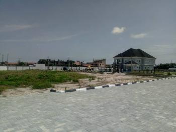Developed Dry Land, Along Unity Road, Beside Cooperative Villa Estate, Badore, Ajah, Lagos, Residential Land for Sale