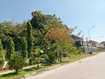 a Residential Plot Measuring 1700sqm with C of O, Asokoro District, Abuja, Residential Land for Sale