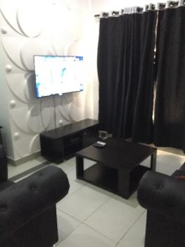 1 Bedroom Luxurious Apartment, T.y. Danjuma Street, Victoria Island Extension, Victoria Island (vi), Lagos, Self Contained (single Rooms) Short Let