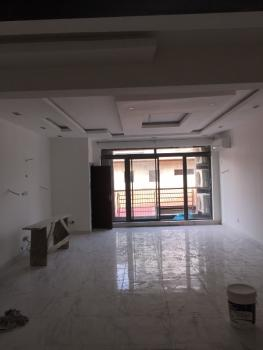 Unfinished 3 Bedroom Apartment with B.q, Oniru After 4 Point, Oniru, Victoria Island (vi), Lagos, Self Contained (single Rooms) for Rent