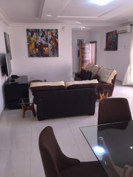 Luxurious Furnished 3 Bedroom Apartment with a Lovely Pool and Gym, Close 305, Banana Island, Ikoyi, Lagos, Self Contained (single Rooms) Short Let