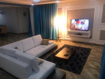 3 Bedroom Apartment Available for Booking, T.y. Danjuma Street, Victoria Island Extension, Victoria Island (vi), Lagos, Self Contained (single Rooms) Short Let
